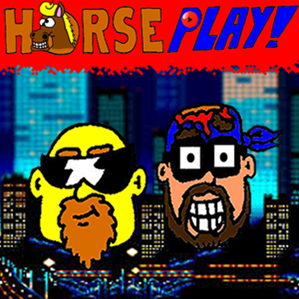 GANG - Home of HorsePLAY! LIVE
